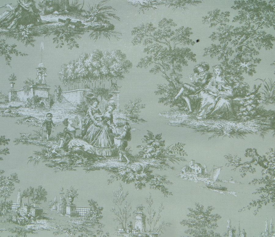 toile de jouy tapete cristiana masi fr hlich wohnen berlin. Black Bedroom Furniture Sets. Home Design Ideas