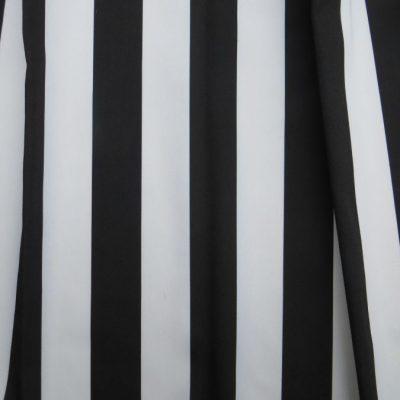 sanderson stoffe schwarz weiß