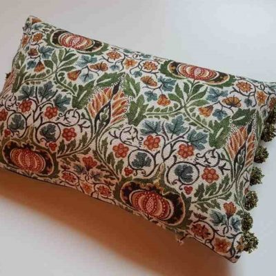 Little Chintz William Morris Kissen