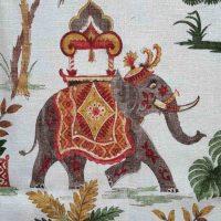 Elefant b