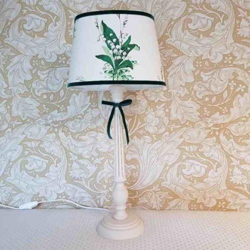Maigloeckchen Lampe